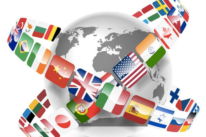 Частные уроки. Иностранные языки в Skype. English, Deutsch, Italiano 1 - kwork.ru