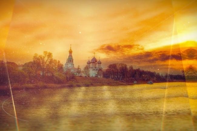 Сделаю красивое слайд-шоу на любую тематику 7 - kwork.ru