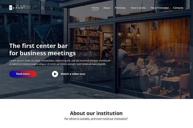 Дизайн сайтов в Figma. Веб-дизайн 24 - kwork.ru