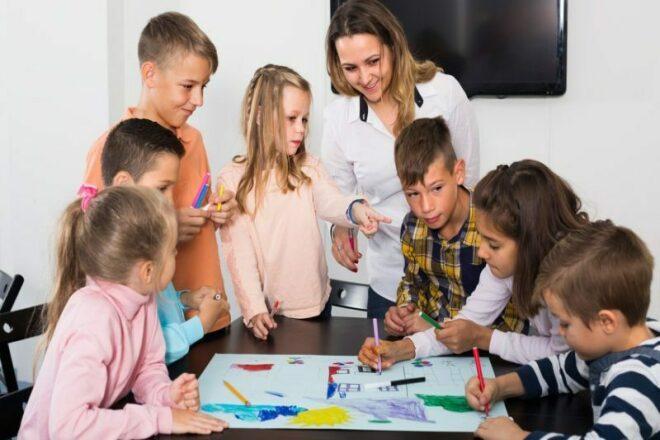 Помогу придумать игру для проведения урока 1 - kwork.ru