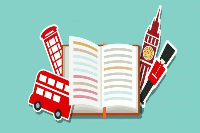 Курс Английский на раз-два-three научим думать, как носитель языка 1 - kwork.ru