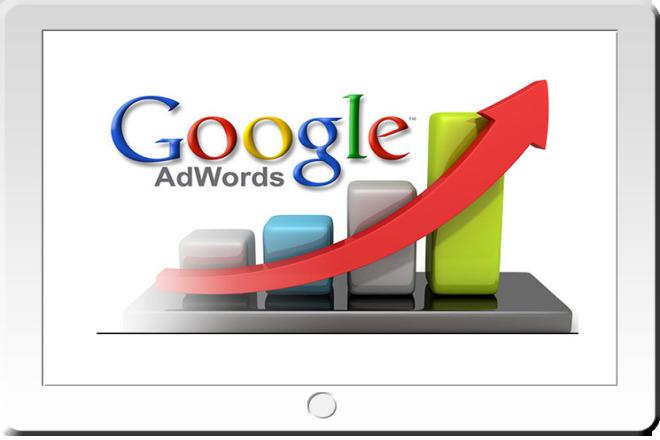 Профессиональная настройка контекстной рекламы в Google Adwords фото