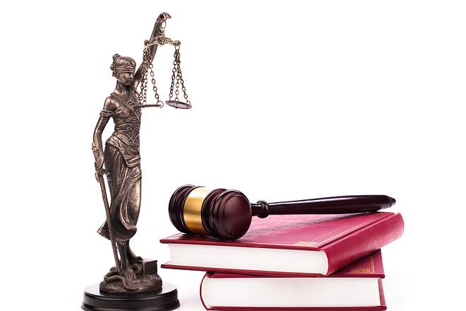 Оформление по ГОСТу курсовых работ по юридическим дисциплинам 1 - kwork.ru