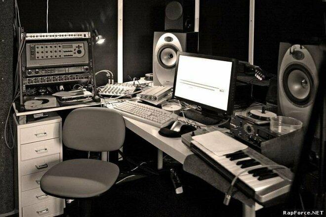 Очистка записи голоса от шумов 2 - kwork.ru