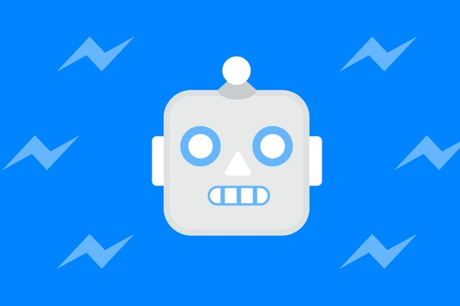 Чат-бот Facebook Messenger Стратегия 1 - kwork.ru