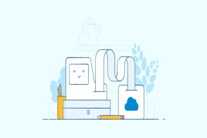 Подключение онлайн кассы 54-ФЗ для онлайн бизнеса 1 - kwork.ru