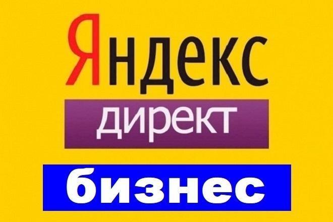 Курс - Бизнес с Яндекс. Директ + Бонус 1 - kwork.ru