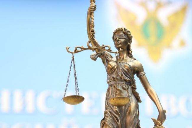 Составление апелляционных жалоб 1 - kwork.ru