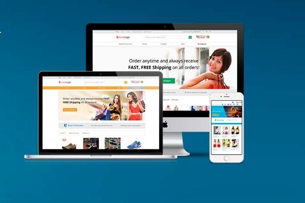 Плагин для WordPress свой партнерский магазин AliExpress 1 - kwork.ru