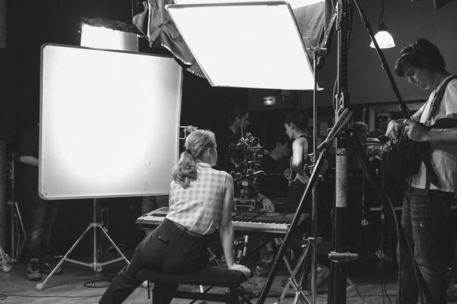 Экспертиза сметы на производство ролика или фильма 1 - kwork.ru