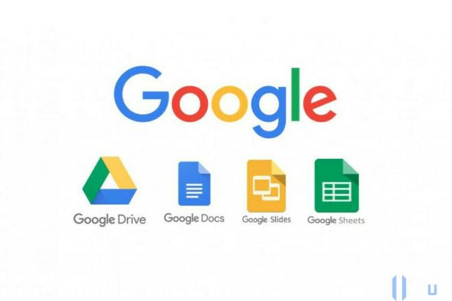 Подключаем безлимитный Гугл Диск фото