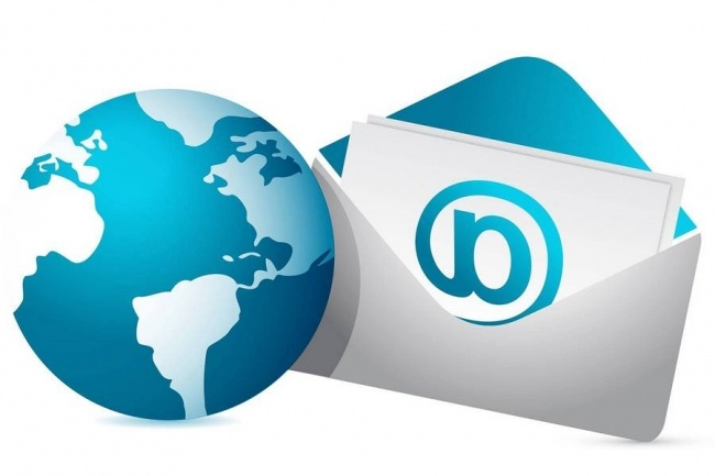 Электронная почта на вашем домене 1 - kwork.ru