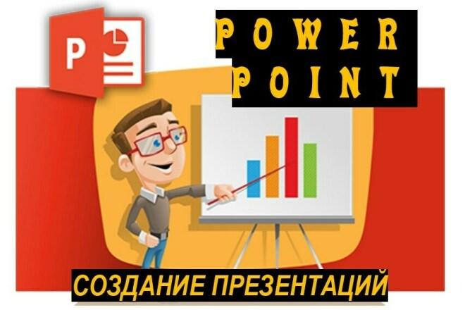 Создание презентаций 43 - kwork.ru