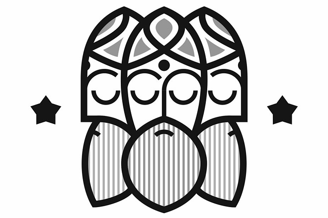 Лого вашей мечты 4 - kwork.ru