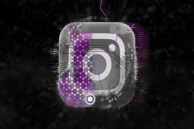 Дизайн и оформление аккаунта Инстаграм 6 - kwork.ru
