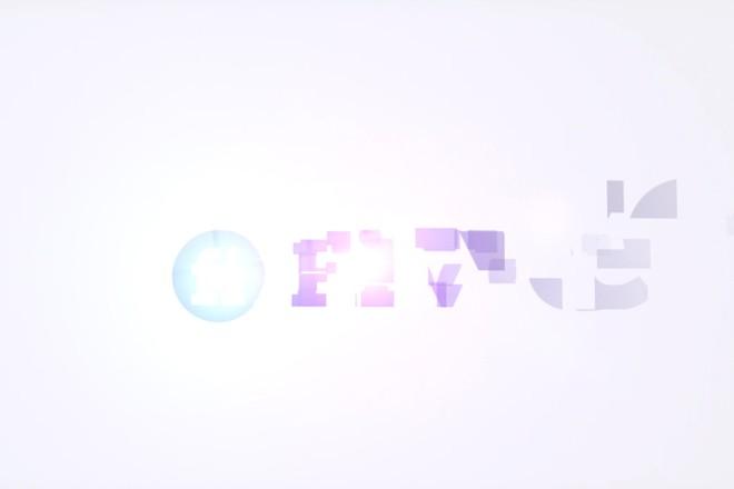 Сделаю интро с Металлическим логотипом и огнем 3 - kwork.ru