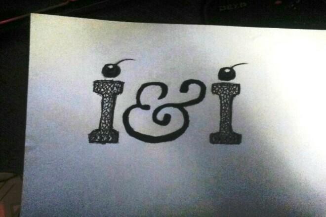 Создам персональный логотип 4 - kwork.ru