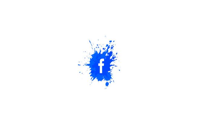 Оформление группы Facebook 4 - kwork.ru