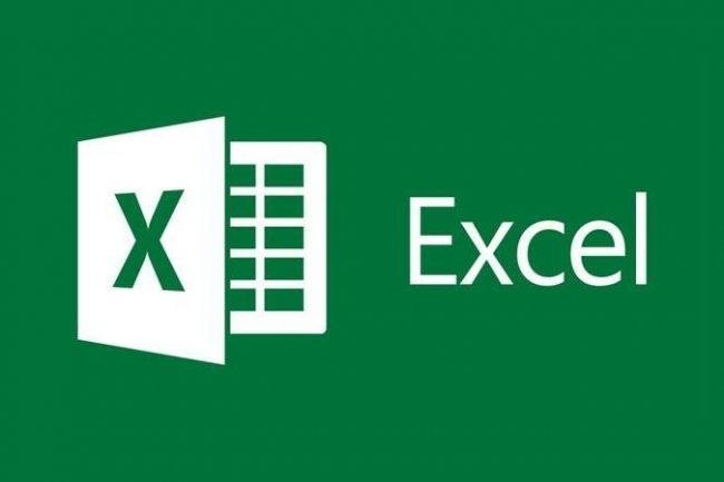 Парсинг данных в Excel 1 - kwork.ru