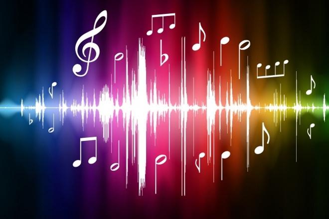 Спою поздравление, песню под любой минус 2 - kwork.ru