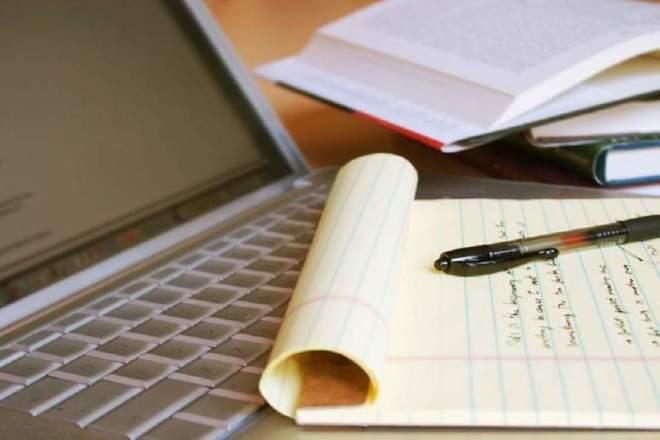 Напишу тексты к вашим постам 1 - kwork.ru