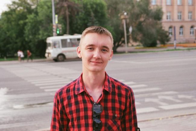 Репетитор по немецкому языку 1 - kwork.ru