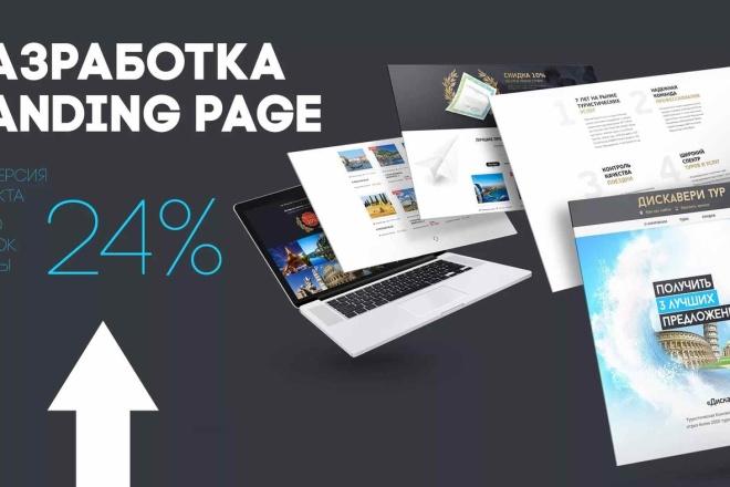 Продам 22200 изображений без фона + 65 готовых шаблонов Лендинг-Пейдж 15 - kwork.ru