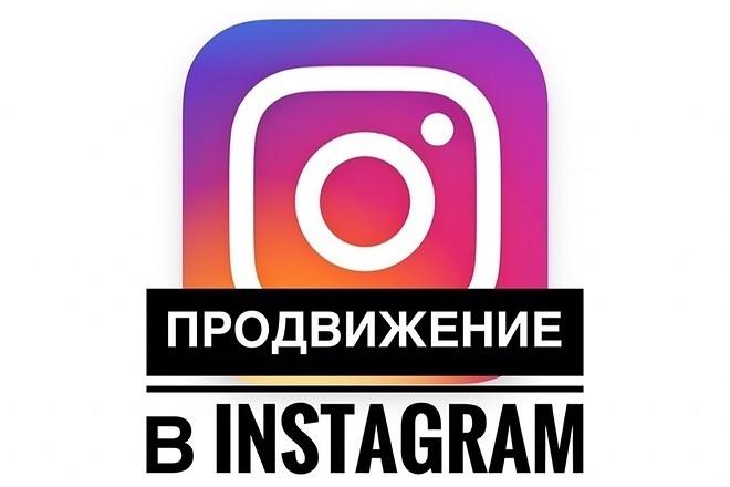 Обучение по Раскрутке в Инстаграм за копейки по Скайпу 1 - kwork.ru