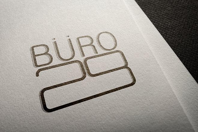 Дизайн шрифтового логотипа 1 - kwork.ru