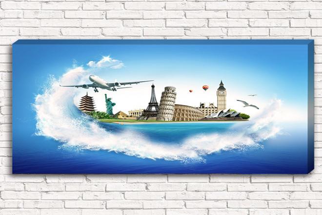 Видеокурс Travel-конструктор 1 - kwork.ru