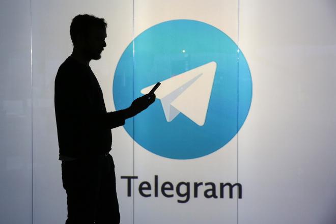 Вебинар - Как заработать деньги в Телеграм 1 - kwork.ru
