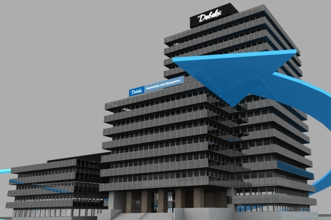 3D визуализация 6 - kwork.ru