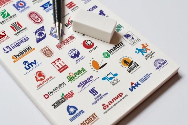 Приведу логотипы к единому размеру 2 - kwork.ru