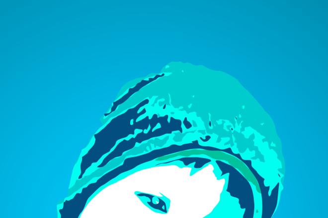 Аватары для Ваших Социальных Сетей - Макет Бесплатно 5 - kwork.ru