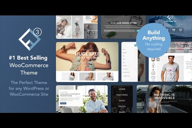 10 премиум шаблонов WordPress для вашего онлайн-магазина 9 - kwork.ru