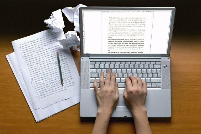 Здравствуйте перепечатаю текст с PDF формата в текстовой 1 - kwork.ru