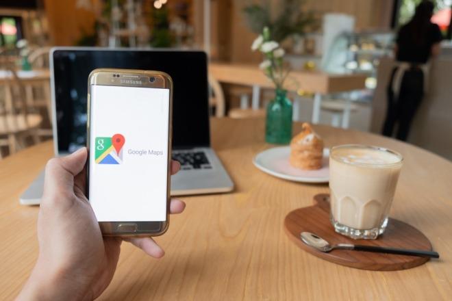 Google Maps парсинг 1 - kwork.ru