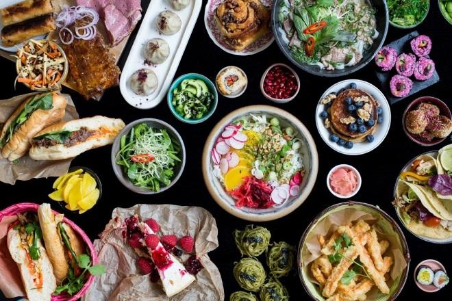 Напишу статью про питание, готовку 1 - kwork.ru